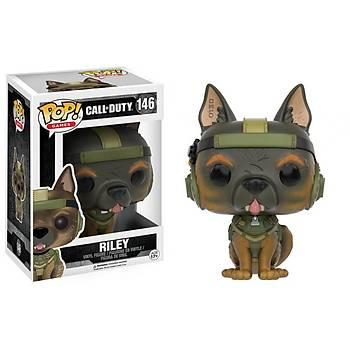 Funko POP Games Call Of Duty Riley