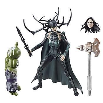 Marvel Legends Thor Ragnarok Hela