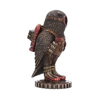 Odd Wing 16cm Dekoratif Baykuþ