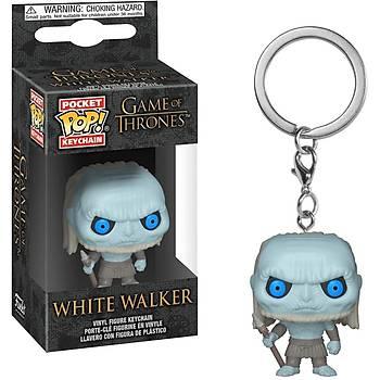 Funko POP Anahtarlýk Game of Thrones - White Walker