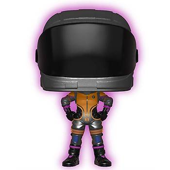 3 ADET Funko POP Fortnite Raven - Havoc - Dark Vanguard