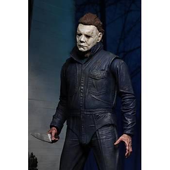 Halloween Ultimate Michael Myers Figure