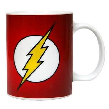 Flash Logo Kupa Bardak