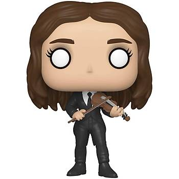 Funko POP TV Umbrella Academy Vanya Hargreeves