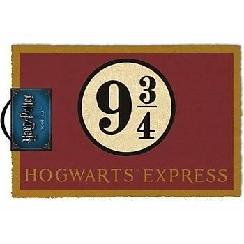 Paspas Harry Potter (Hogwarts Express)
