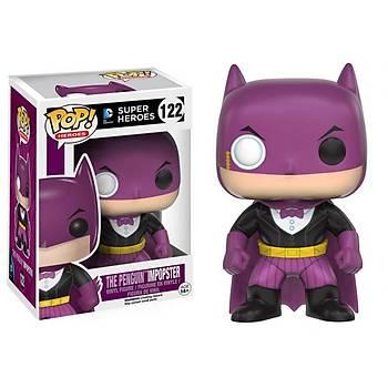 Funko POP Heroes ImPOPster Batman/Penguin