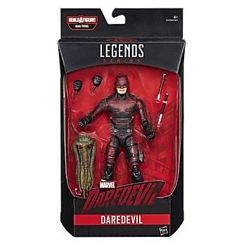 Marvel Legends Daredevil Daredevil