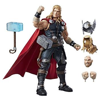 Thor 12 inc Marvel Legends Series