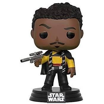 Funko POP Star Wars Lando Calrissian Pop