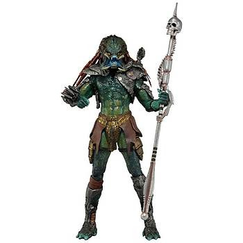 "Predator Series 13 7"" Action Figure Scavage"