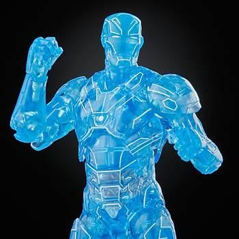 Marvel Legends Series - Hologram Iron Man