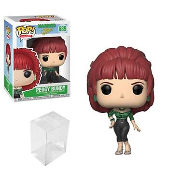 Funko POP Married with Children - Peggy Bundy