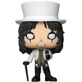 Funko POP Rocks Alice Cooper