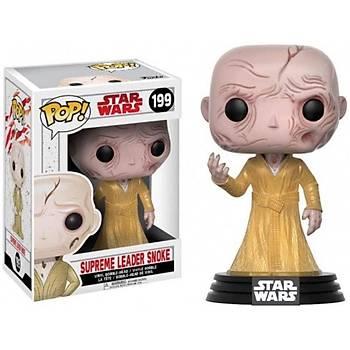 Funko POP Star Wars The Last Jedi - Supreme Leader Snoke