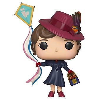 Funko POP Disney Mary Poppins - Mary Poppins With Kite