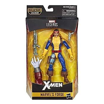 Hasbro Marvel Legends X-Men Caliban Series - Forge