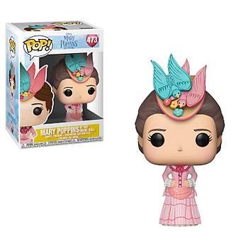 Funko POP Disney Mary Poppins - Mary Poppins At The Music Hall