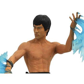 Diamond Select Toys Marvel Gallery - Bruce Lee