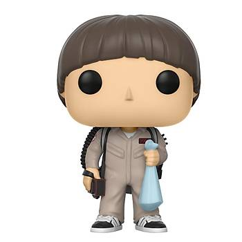 Funko POP Stranger Things Will Ghostbusters