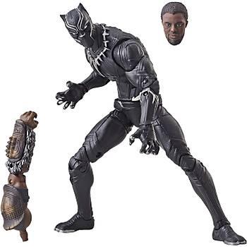 Hasbro Marvel Legends Series 6 - Black Panther