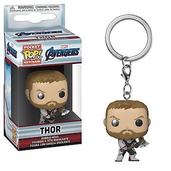 Funko POP Anahtarlýk Avengers Endgame - Thor