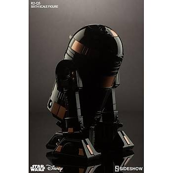 Star Wars R2-Q5 Imperial Astromech Droid Sixth Scale Figure