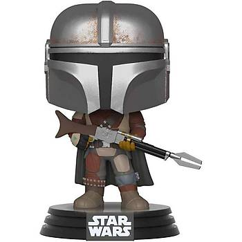 Funko POP Star Wars Mandalorian - The Mandalorian