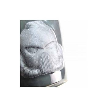 Warhammer Space Marine Embossed Metallic - Tazza Metallo Mug
