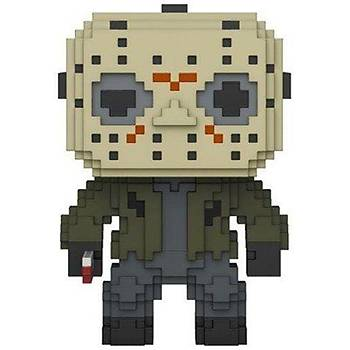 Funko POP Horror 8-Bit Jason Voorhees