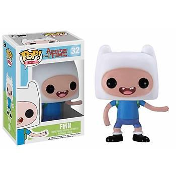 Funko POP  Adventure Time Finn