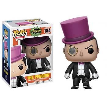 Funko POP DC Heroes Penguin