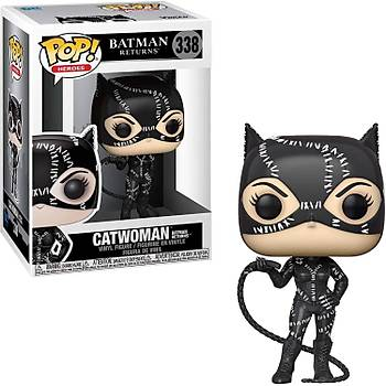 Funko POP Heroes Batman Returns Catwoman