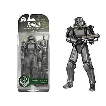 Funko Legacy Action Fallout Power Armor