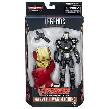 Marvel Legends Avengers Age of Ultron War Machine