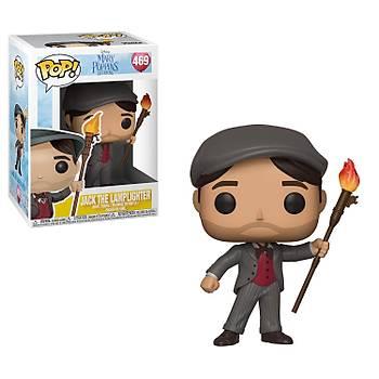 Funko POP Disney Mary Poppins - Jack The Lamplighter
