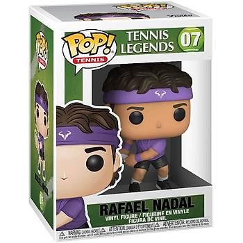 Funko Pop Legends Tennis Legends - Rafael Nadal