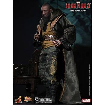 The Mandarin Sixth Scale Figure by Hot Toys