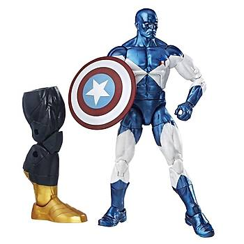 Marvel Legends Guardians of the Galaxy Masters of Mind Vance Astro