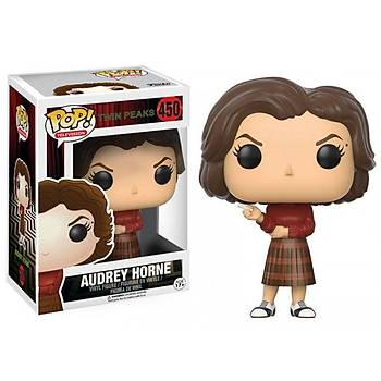 Funko POP Twin Peaks Audrey Horne