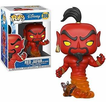 Funko POP Disney Aladdin Jafar (Red)