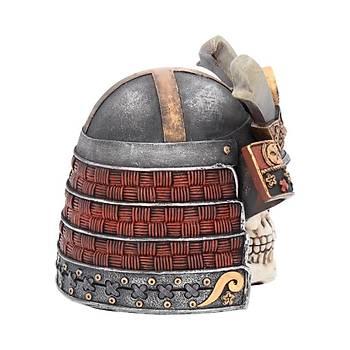 The Last Samurai 14cm Dekoratif Kurukafa