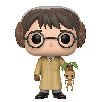 Funko POP Harry Potter Harry Herbology