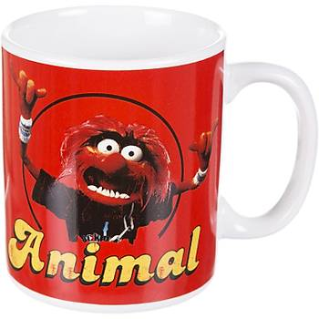 THE MUPPET SHOW MUPPETS ANIMAL - CERAMIC COFFEE MUG