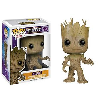 Funko POP Marvel Guardians of The Galaxy - Groot