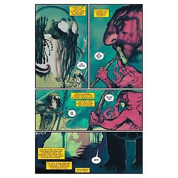 Doctor Strange  Mr. Misery