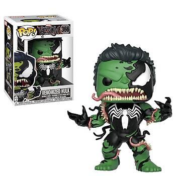 Funko POP Marvel Venom - Venom Hulk