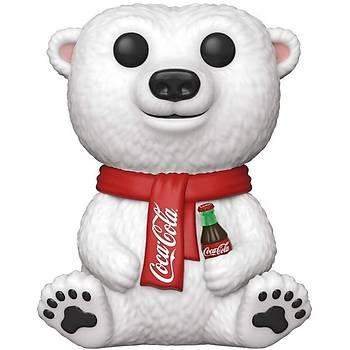 Funko Pop Icons Coca Cola - Polar Bear