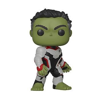 Funko POP Marvel Avengers Endgame - Hulk