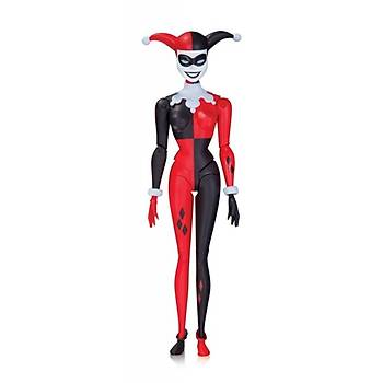 DC Collectibles Batman Animated Series Harley Quinn Action Figure