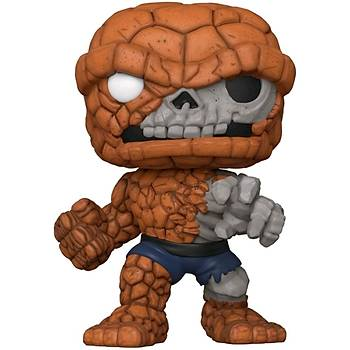 Funko Pop Marvel - The Thing 10